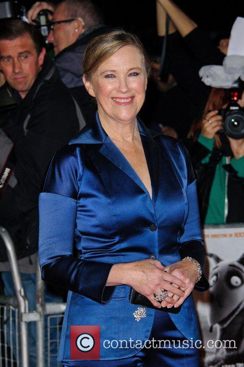 Catherine O'hara 3