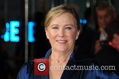 Catherine O'Hara 56th BFI London Film Festival- Frankenweenie...