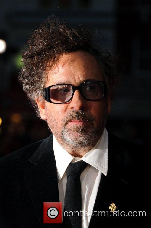 tim burton 56th bfi london film festival  5930430