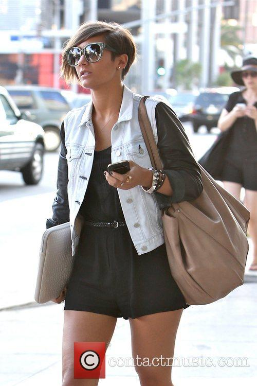 Frankie Sandford, Saturdays