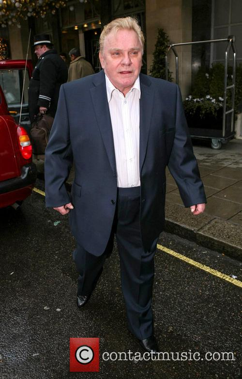 Freddie Starr, Claridge's Hotel and Harley Street 3