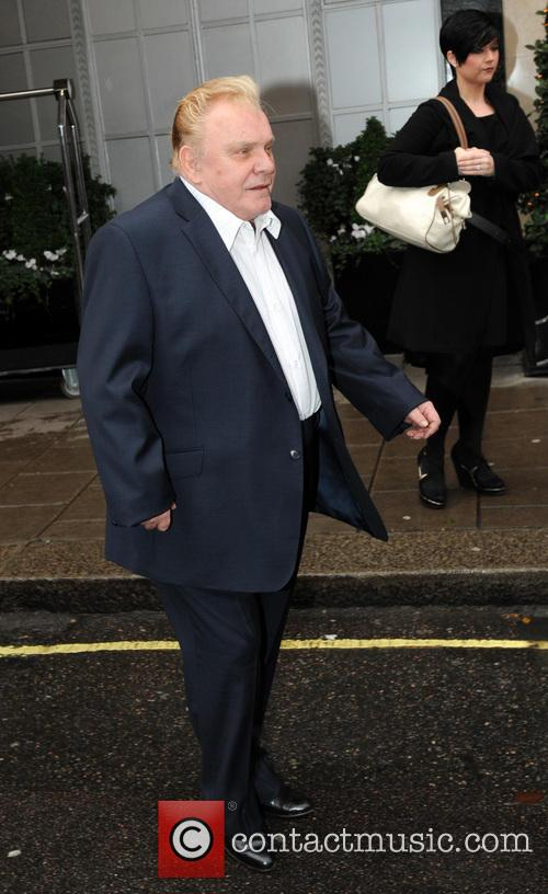 Freddie Starr, Claridge's Hotel and Harley Street 10