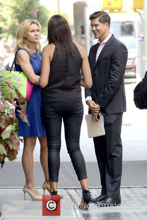 Reality star from 'Million Dollar Listing New York'...