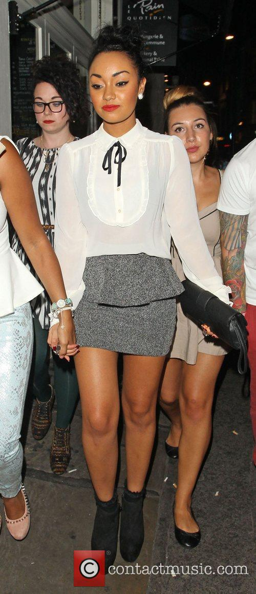 Leigh-anne, Pinnock and Little Mix 1