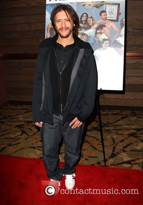 Clifton Collins Jr The Los Angeles premiere of...