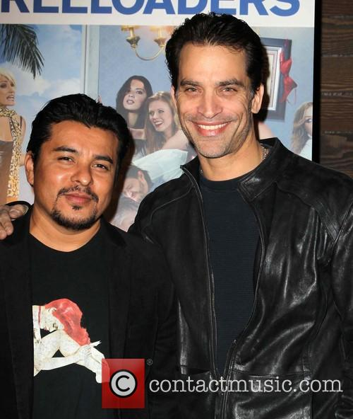 Jacob Vargas and Johnathon Schaech 2