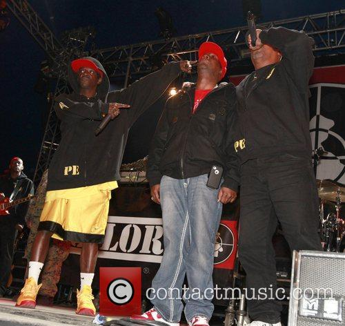 Public Enemy In London