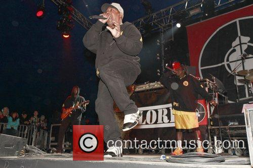 Chuck D At Freeze London
