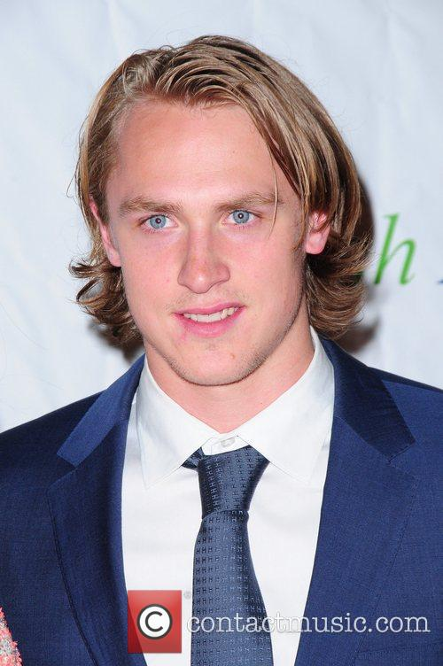 Carl Hagelin The Fresh Air Funds Salute To...