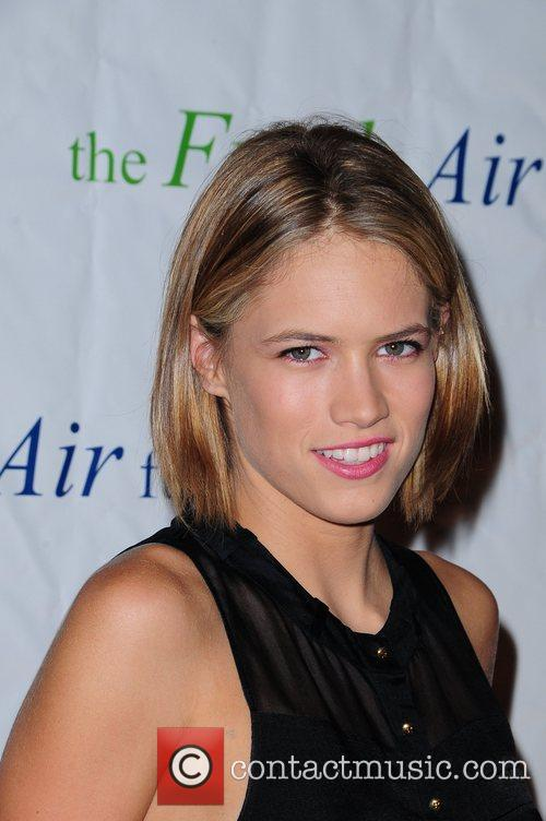 Cody Horn The Fresh Air Funds Salute To...