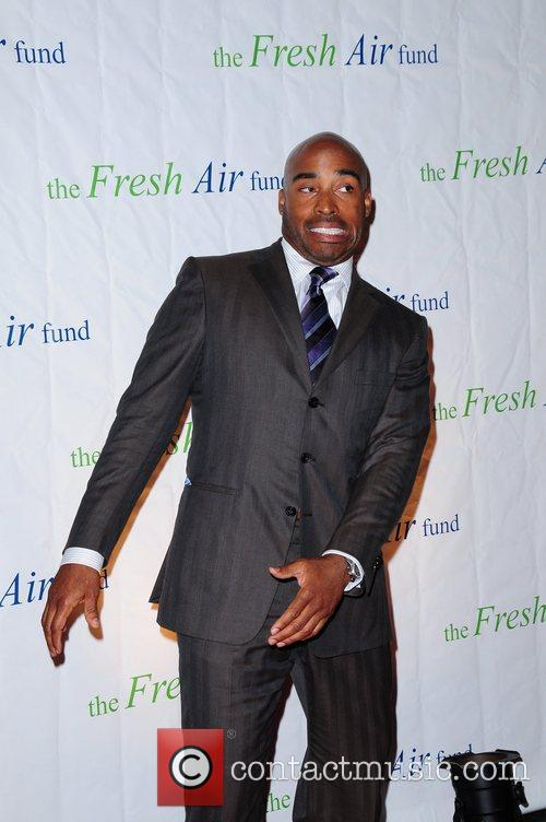 Tiki Barber The Fresh Air Funds Salute To...