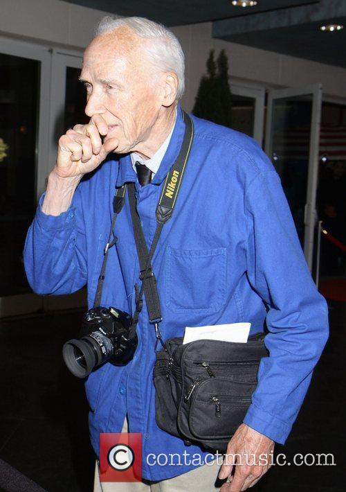 Bill Cunningham Fresh Air Funds Salute To American...