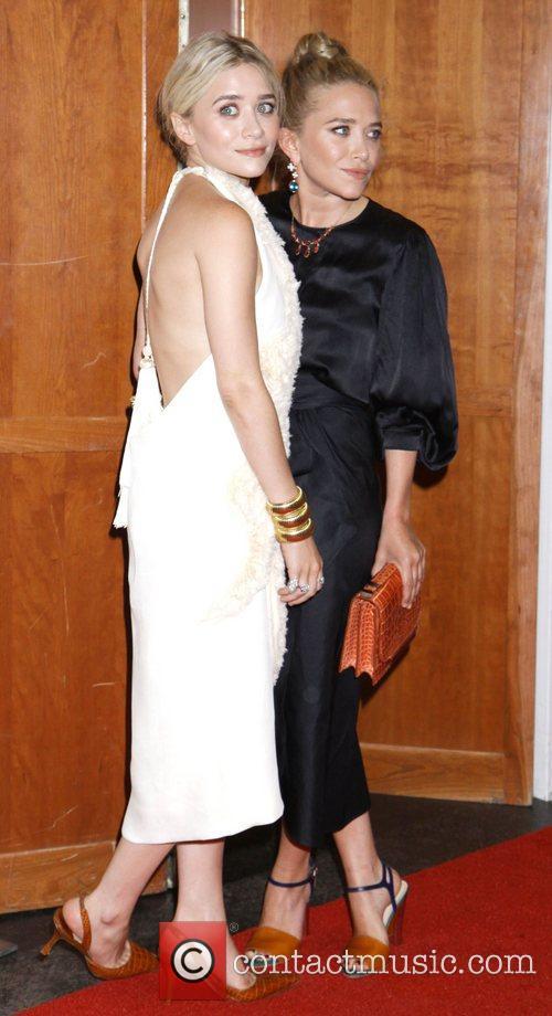 Mary-Kate Olsen and Ashley Olsen 24
