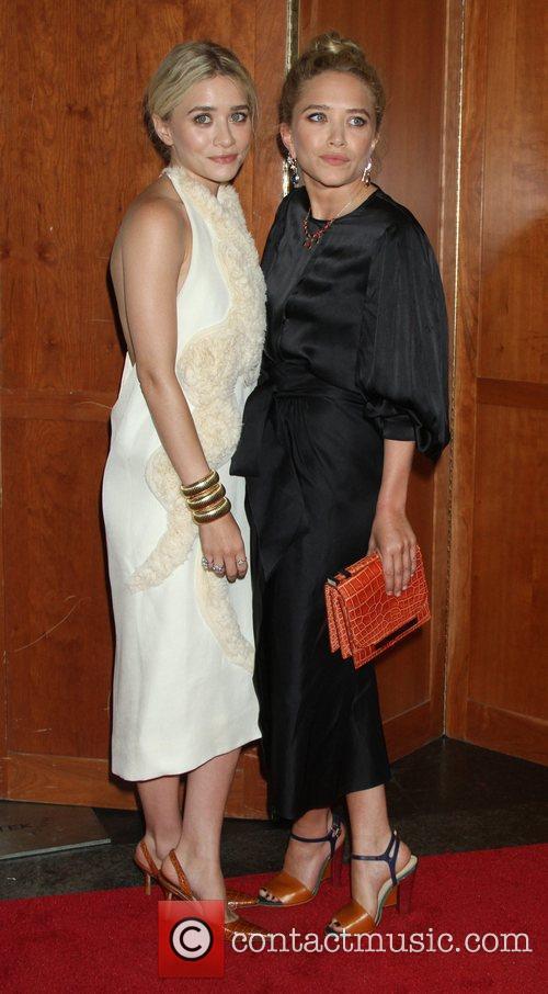 Mary-Kate Olsen and Ashley Olsen 30