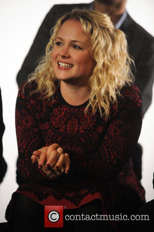 Kimberley Nixon 5