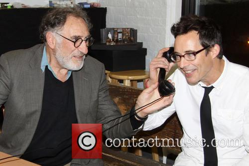 Judd Hirsch and Tom Cavanagh 3