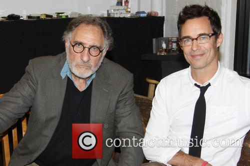 Judd Hirsch and Tom Cavanagh 6
