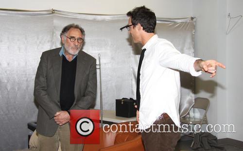 Tom Cavanagh and Judd Hirsch 8