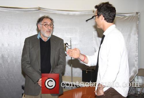 Tom Cavanagh and Judd Hirsch 7
