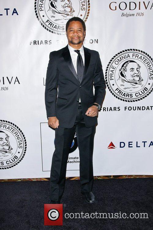 cuba gooding jr the friars club and 3940638