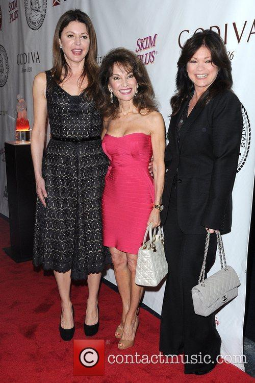Jane Leeves, Susan Lucci and Valerie Bertinelli...