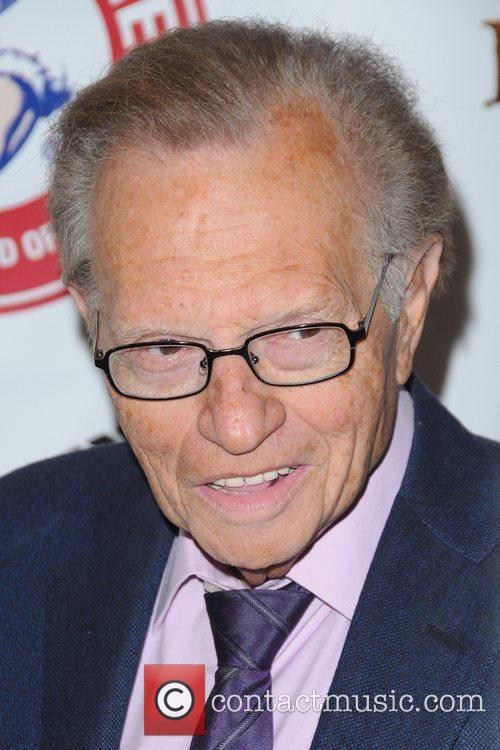 Larry King 4
