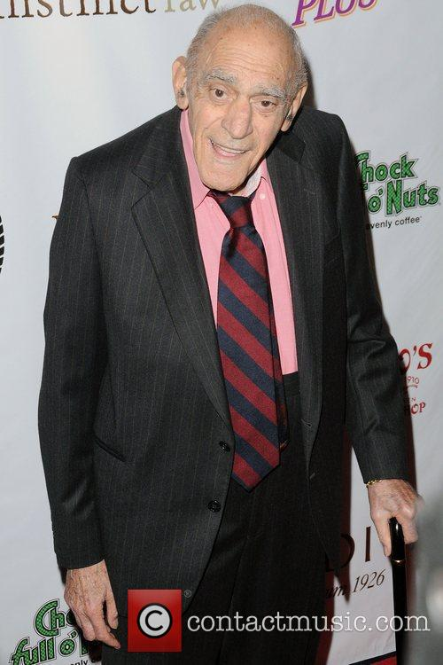 'The Godfather' And 'Barney Miller' Actor Abe Vigoda Dies Aged 94