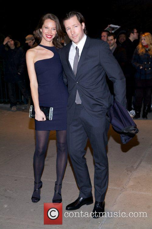The Cinema Society & People StyleWatch with Grey...