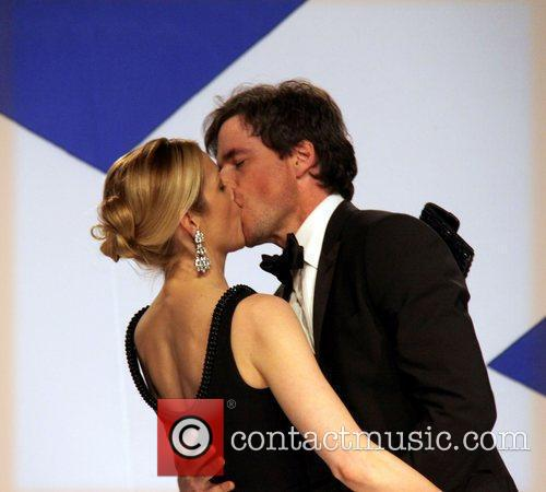 Kelly Rutherford and Matthew Settle 3