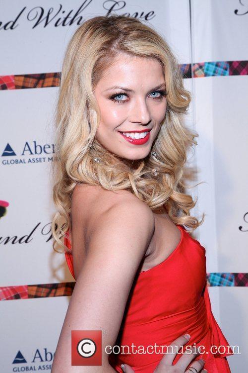 Anna Demidova 3