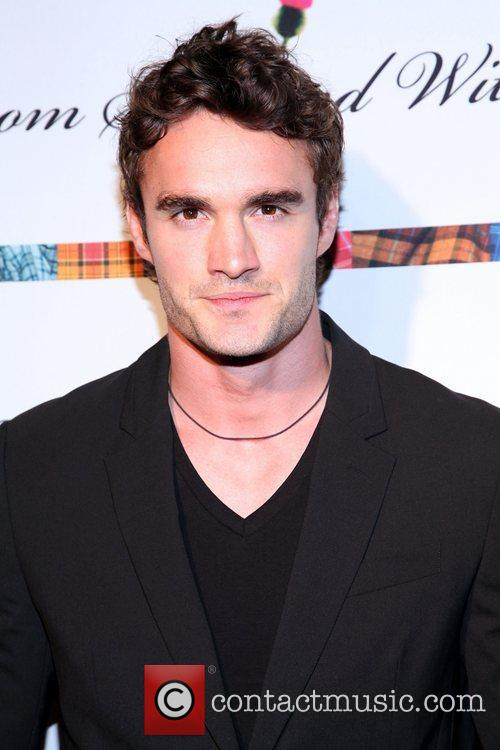 Thom Evans 'From Scotland With Love' held at...