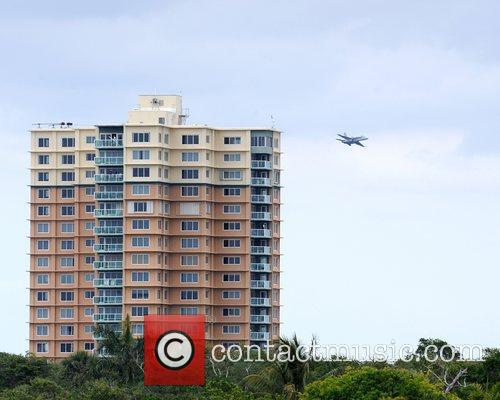 The Lauderdale Air and Sea Show in Fort...