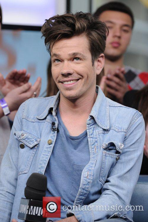 nate ruess indie pop band fun appearances 3845503