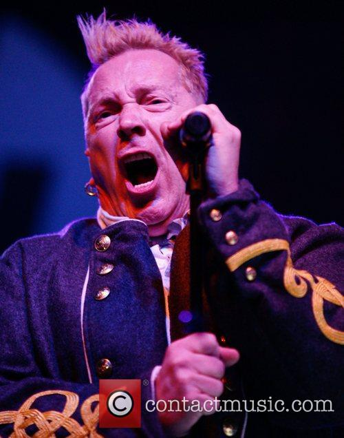 John Lydon, Johnny Rotten and Fun Fun Fun Fest 6