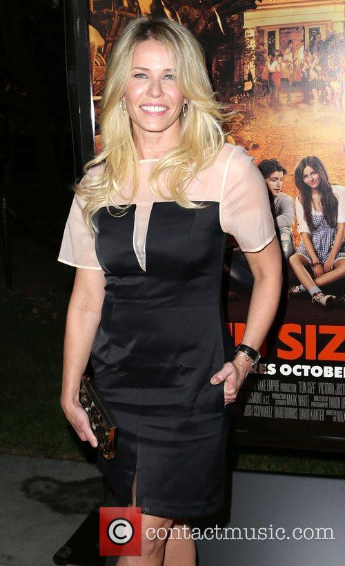 chelsea handler the premiere of paramount pictures 4145512