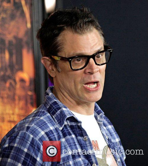 Johnny Knoxville 1