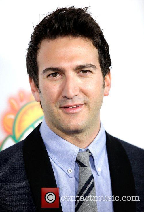 Josh Schwartz 3