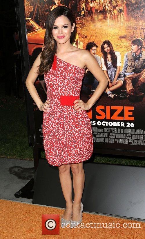 Rachel Bilson 7