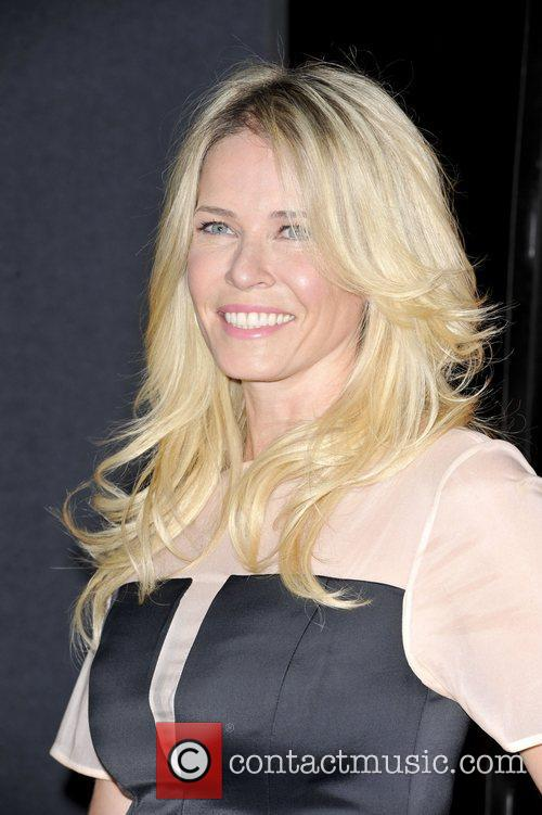 Chelsea Handler  The premiere of Paramount Pictures'...