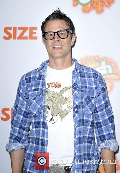 Johnny Knoxville 2