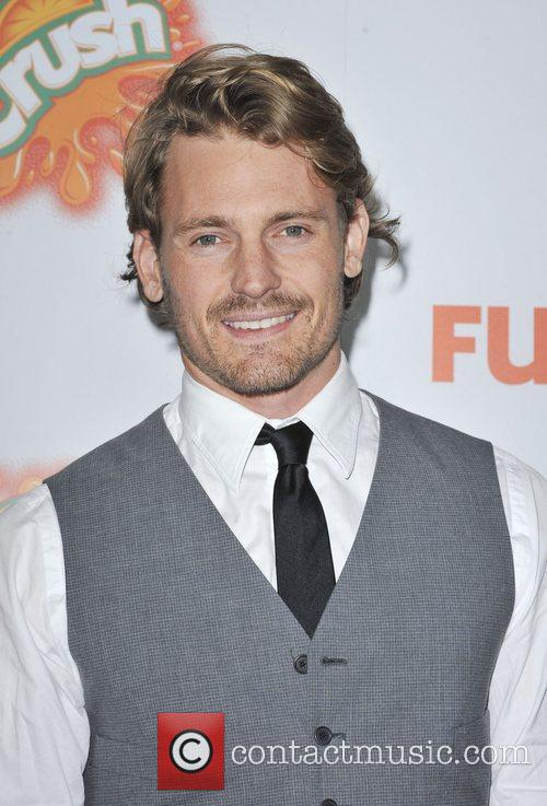 Josh Pence  The premiere of Paramount Pictures'...