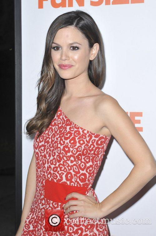 rachel bilson the premiere of paramount pictures 4145574