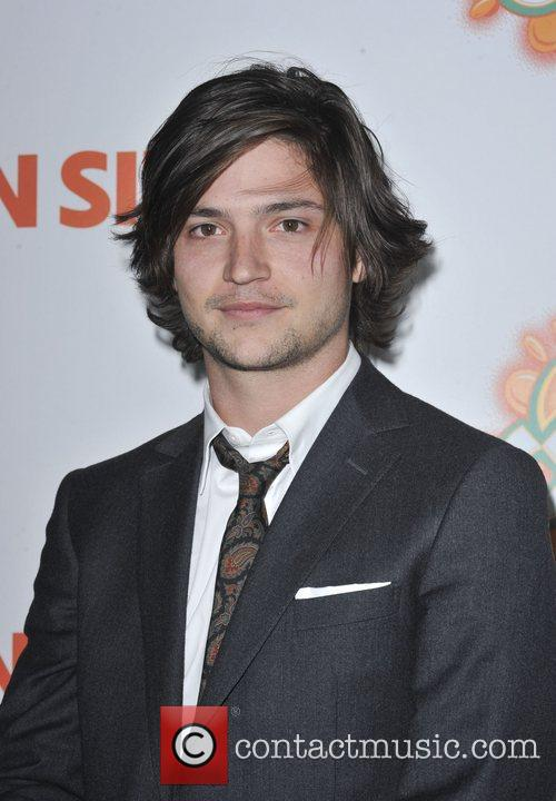 Thomas McDonell  The premiere of Paramount Pictures'...