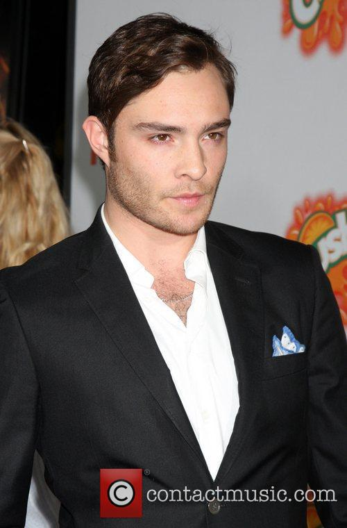 ed westwick the premiere of paramount pictures 4145731