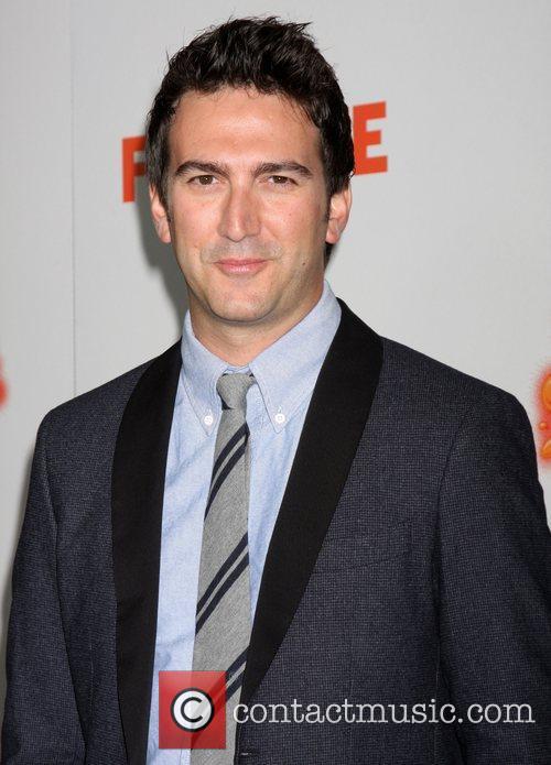 Josh Schwartz 4