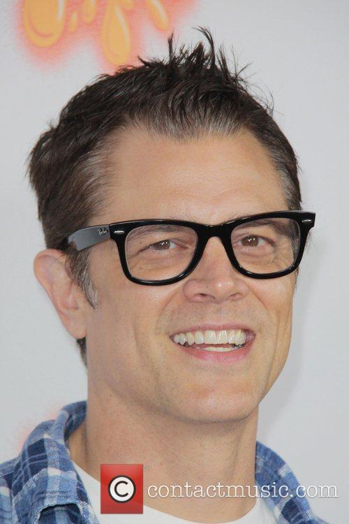 Johnny Knoxville 9