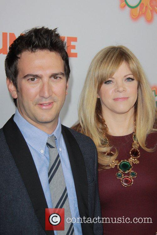 Josh Schwartz and Stephanie Savage 6