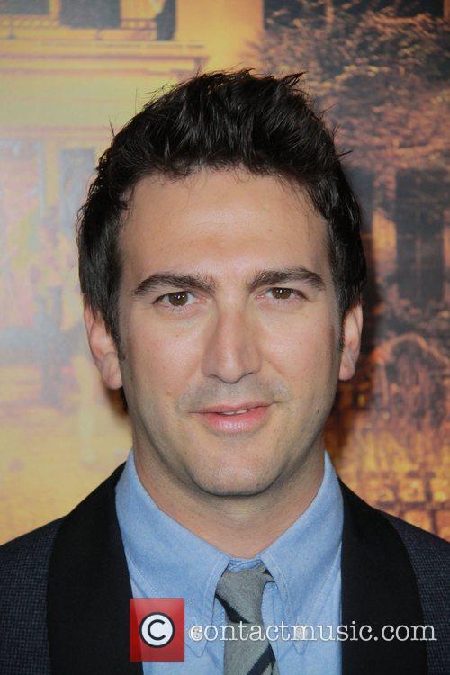 Josh Schwartz 5