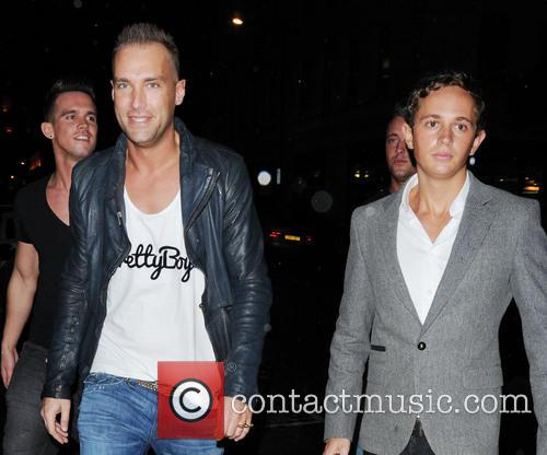 Callum Best, George Lineker and Funky Buddha 4
