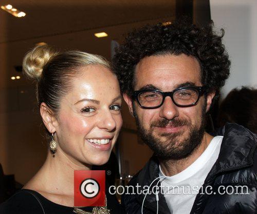 Natasha Slater and Giacomo Cavallerie 4